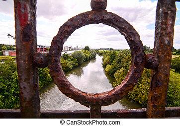 Green River Bridge