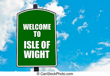 Welcome to ISLE OF WIGHT