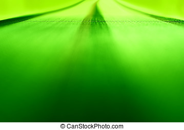 Green room carpeting background
