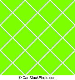 green seamless ceramic tiles