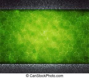 Green Sewage