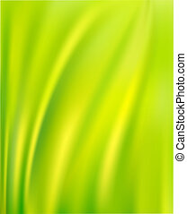 Green silk backgrounds - Green silk fabric for backgrounds, ...