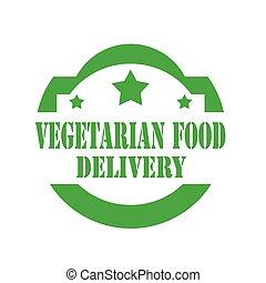 Vegetarian Food Delivery