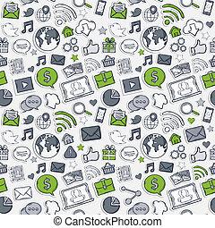 Green Sticker mobile apps