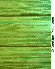 Green Striped Textured Background