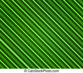 Green Stripes Texture Background