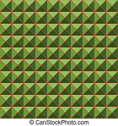 Green studs seamless texture background