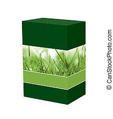 green tea-leaf