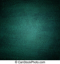 Green texture abstract background with vignette