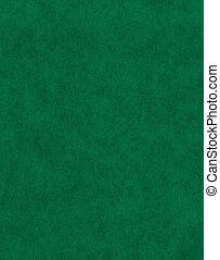 Green Textured Background