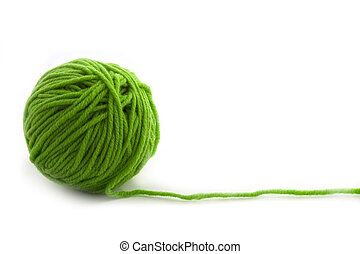 Green thread