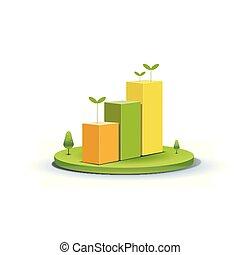 green town icon