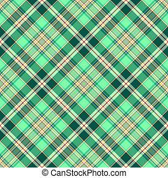 green-turquoise, kors, mønster