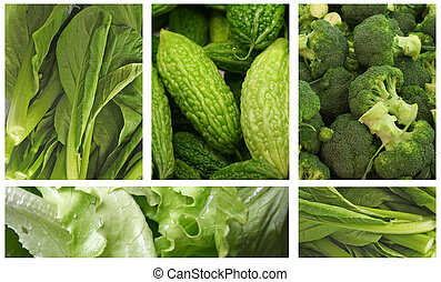 Green Vegetables for a Healthy Eating Lifestyle