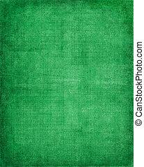 Green Vintage Cloth