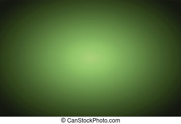 green wallpaper. green light abstract background.