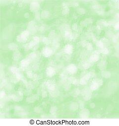 Green wallpaper vector soft