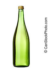 green wine bottle drink alcohol