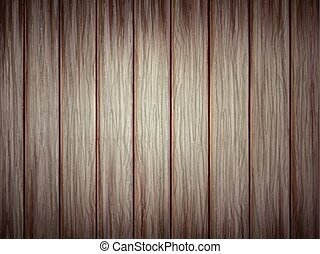 green wooden plank texture background