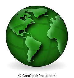 Green World Illustrations And Clipart 79 841 Green World Royalty