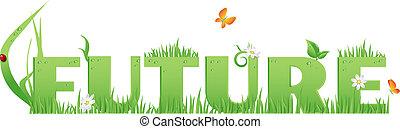 Green(Eco) Future