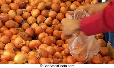 Greengrocer is adding Onion
