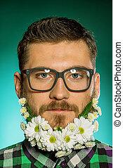greenpeace man