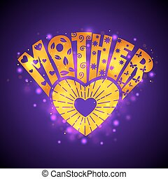 Greeting Card for Mother's Day,