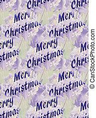 greeting for Christmas
