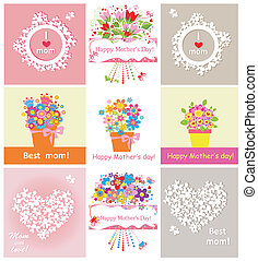 Greetings for Mothers day