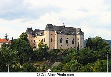 Greinburg Castle, Grein (Austria)