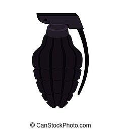 grenade weapon explosive