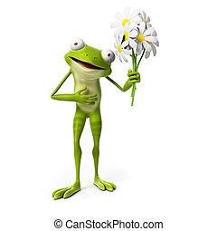 Cliparts et illustrations de grenouille verte 9 256 dessins et illustrations libres de droits - Dessin de grenouille verte ...