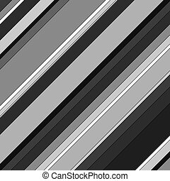 grey black white diagonal pattern background