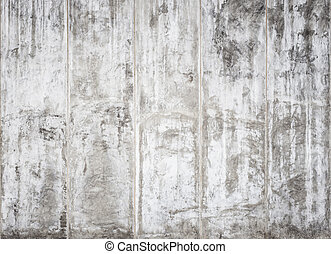 Grey cement wall texture and background