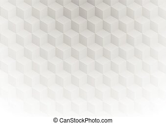 Grey geometric technology background