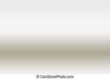 Grey Gradient abstract studio background