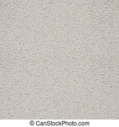 grey grainy plaster background or rough pattern white texture