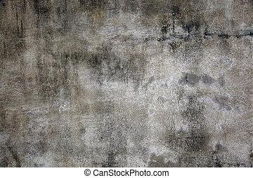 grey grunge concrete background