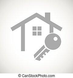 House key Clipart Vector Graphics. 11,955 House key EPS ...