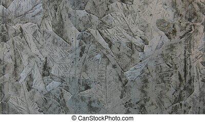 Grey light tin texture