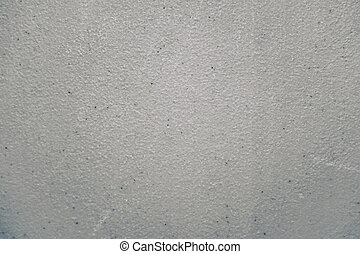 Grey painted wall texture
