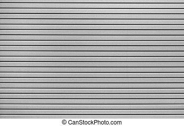 grey shutters. texture