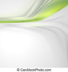 Grey soft abstract background with