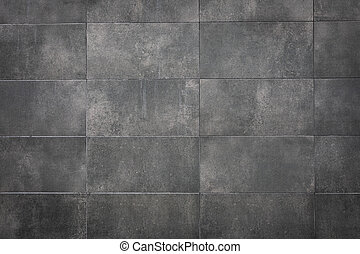 Grey stone wall outside texture background