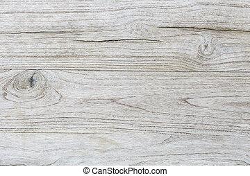 Grey teak wood texture for background - Macro grey teak wood...