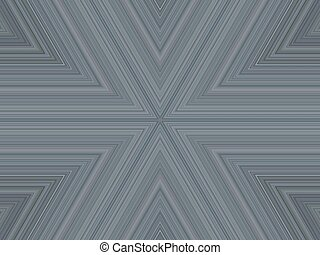 grey,blue lines to center