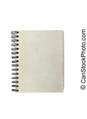 greyboard sketchbook