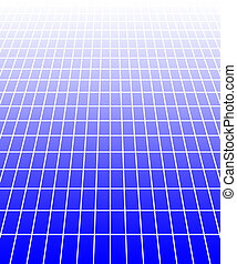 grid - Abstract grid