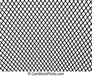 Grid Texture Pattern Background